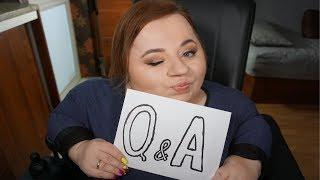 Q&A - plany na wakacje /co dalej z kanałem / czego żałuję / co się wydarzyło między mną a Bartkiem