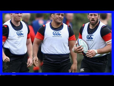 The talk of rugby: ian ritchie to carry out review of six nations council