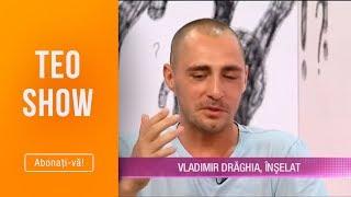 Teo Show (02.10.2019) - Vladimir Draghia a fost inselat!