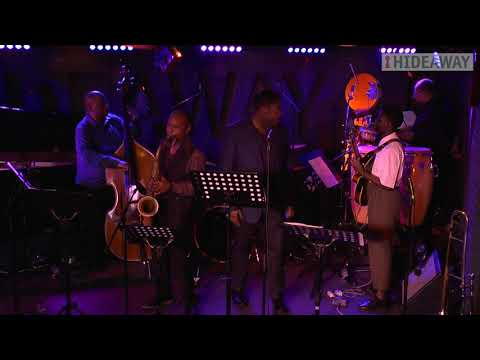 Jazz Jamaica Christmas Special - What About Me