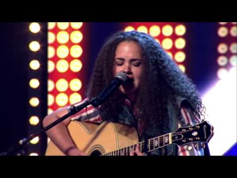 Rachael Thompson Please Don't Say You Love Me   Auditions   The X Factor Australia 2014