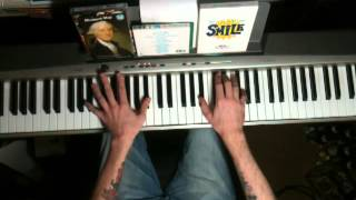 Beach Boys - Good Vibrations piano cover