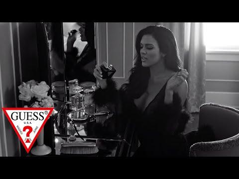 GUESS Seductive Noir Fragrance Campaign<br><br>Ico...
