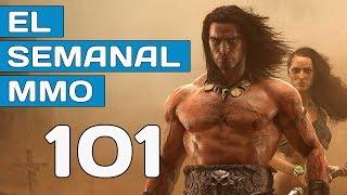 El Semanal Mmo Ep. 101 - Bless Online Nuevos Detalles, Lost Ark Cbt3, Conan Exiles Y Más...