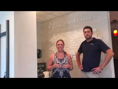"""""""We WALKED  into a whole DIFFERENT PRACTICE! NEW ENERGY/NOW INSPIRED! -Dr. Joe and Dr. Pilar"""