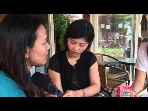 Interview de Mme. Kan Chia-Ping : Balzac et le journalism