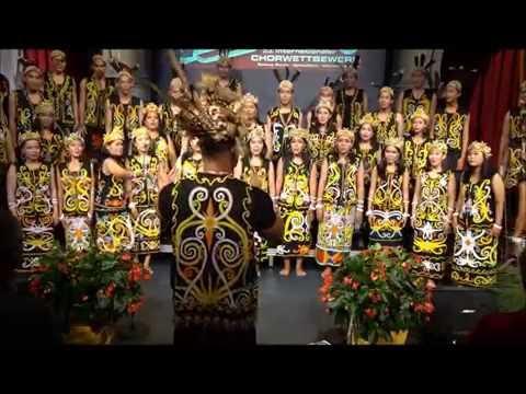 Siksik Si Batu Manikkam - Volkslied aus Nordsumatra