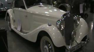На выставке старинных автомобилей - 3 ( 17. 09.11г. )