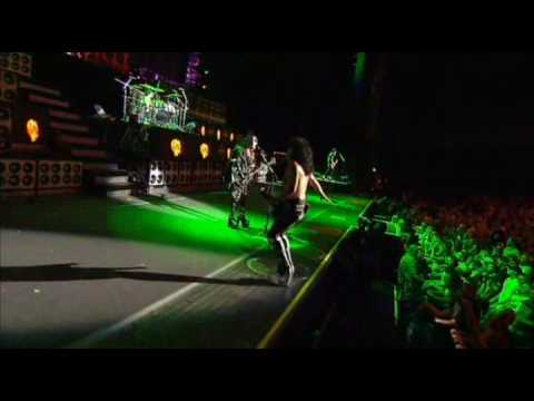 KISS - Christine Sixteen - Rock The Nation Tour - original Sound