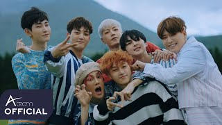 Download lagu VAV(브이에이브이) - 'MADE FOR TWO' Music Video