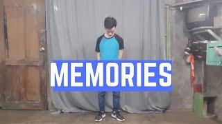 MEMORIES - Maroon 5 Dance by Marlou M