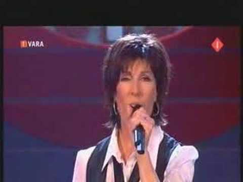 Carola Smit bij Paul de Leeuw