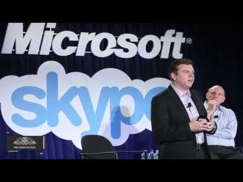 Skype Group Chats Now Part Of Microsoft Office Online - TOI