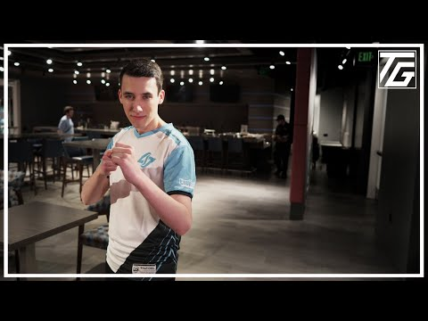 Why PowerofEvil joined CLG and his girlfriend ploy