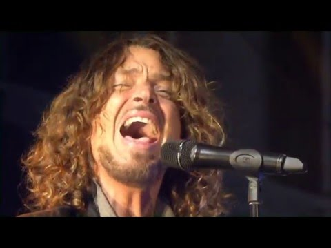 Soundgarden - Hyde Park - Hard Rock Calling 7-13-2012 - Pro Shot (HQ) Full Show