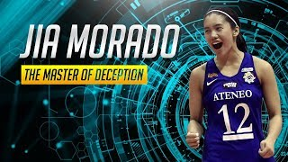 """Jia Morado - """"The Master of Deception"""" (AVC Cup 2018 Highlights)"""