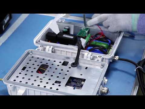 Syrma Technology   Chennai Facility Video