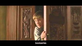 Narnia: The Lion, The Witch And The Wardrobe - Peter and Susan discover Narnia [Scene]