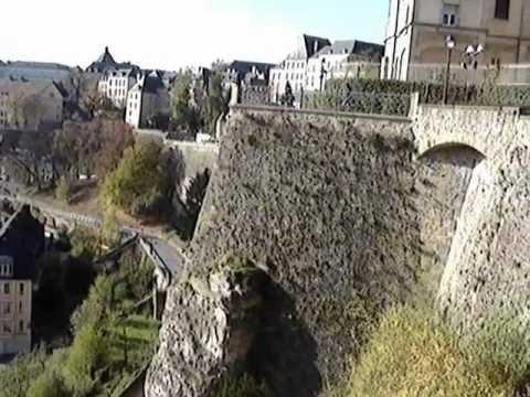 Verrassend Luxemburg... een impressie