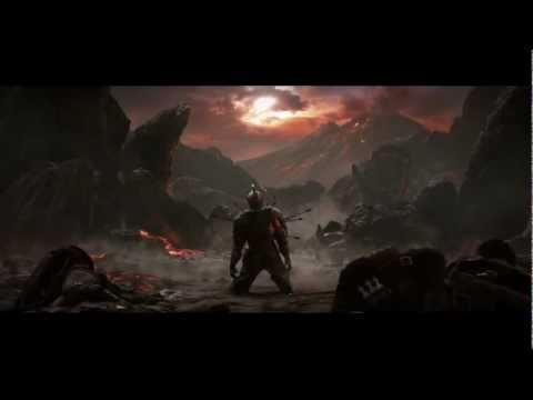 [HD] Dark Souls II - Trailer 2012