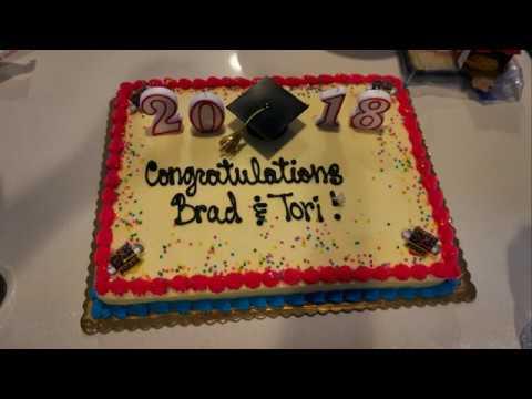 2018 College Grad Video 4K