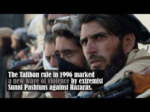 Who are Afghanistan's Shia Hazaras