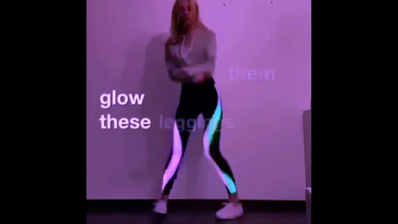 e378a2661f8b2 Luma leggings Fashion 2018 JustImagineShop.com - YouTube