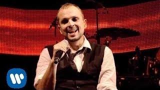 Miguel Bosé - Te amaré (Cardio Tour)