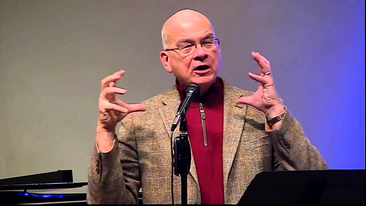 The Centrality of the Gospel – Timothy Keller [Sermon]