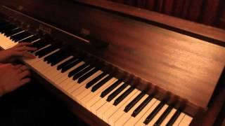 Alpay Göltekin - Seni Seviyorum (Kiralık Aşk) Piano cover