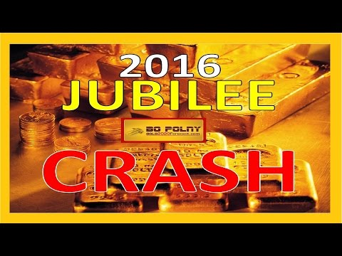 2016 JUBILEE CRASH & GOLD FEVER | Bo Polny