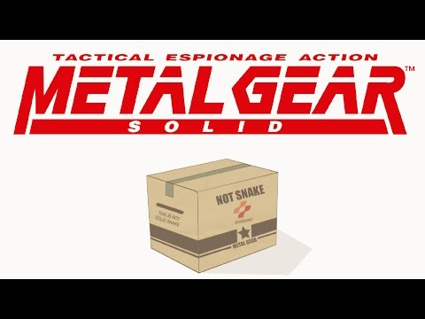 Thumbnail: Solid Gear Metal