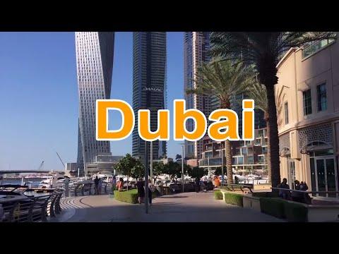 Dubai 2020, The Future United Arab Emirates 🇦🇪 – by drone [4K]