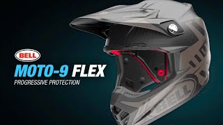 Introducing the Moto-9 Flex