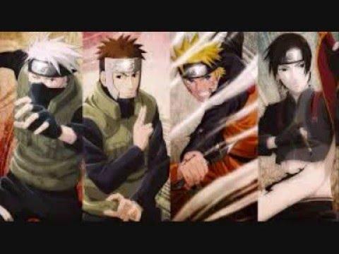 Lyric Naruto Shippuden OP9 LOVERS