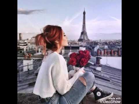 لعاشقين برج ايفل صور روعة لمدينة باريس Youtube
