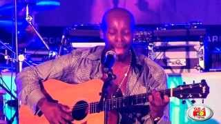 Joe - All That I Am / No One Else Comes Close [Live In Kenya]