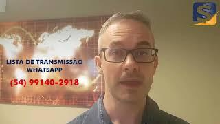 LISTA DE TRANSMISSÃO STUDIO FINANCE