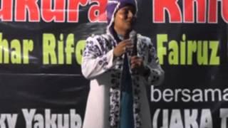 Ceramah Ustadz Jaka Tarub   Khitanan Jafa 10 05 2015