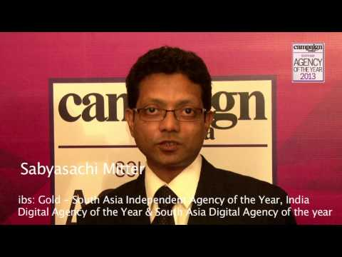 Video: Campaign South Asia AoY Awards 2013 Winners - 3