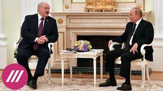 «Это конец эпохи»: Павел Латушко — об итогах встречи Путина и Лукашенко