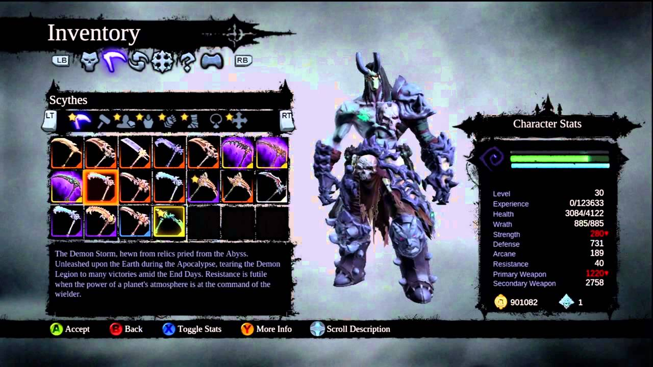 Collectorsedition. Org » blog archive » darksiders ii limited and.
