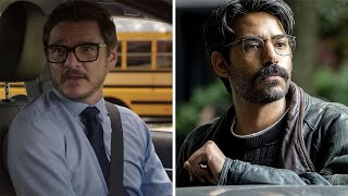 Pedro pascal and rahul kohli would love to work together on a buddy cop movie. we'd want see it.http://screenrant.com/pedro-pascal-wants-to-do-a-buddy-co...