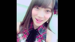 後藤萌咲 Goto Moe【AKB48】Happy New Year 2016.01.01.