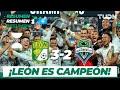 Resumen y goles | León 3-2 Seattle Sounders | Leagues Cup 2021 - Gran Final | TUDN
