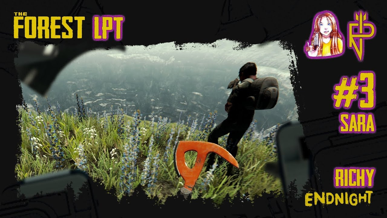 Let\'s Play Together The Forest #3 Hier ist der Kessel - YouTube
