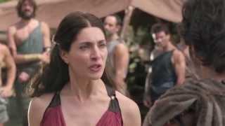 Видеоподкаст № 007: Премьеры этого лета. Часть 1