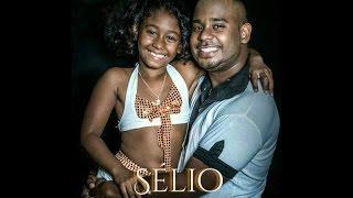 """Sélio """"MON ZENFAN """" (CLIP HD OFFICIEL ) ALBUM """"HARMONIE"""""""
