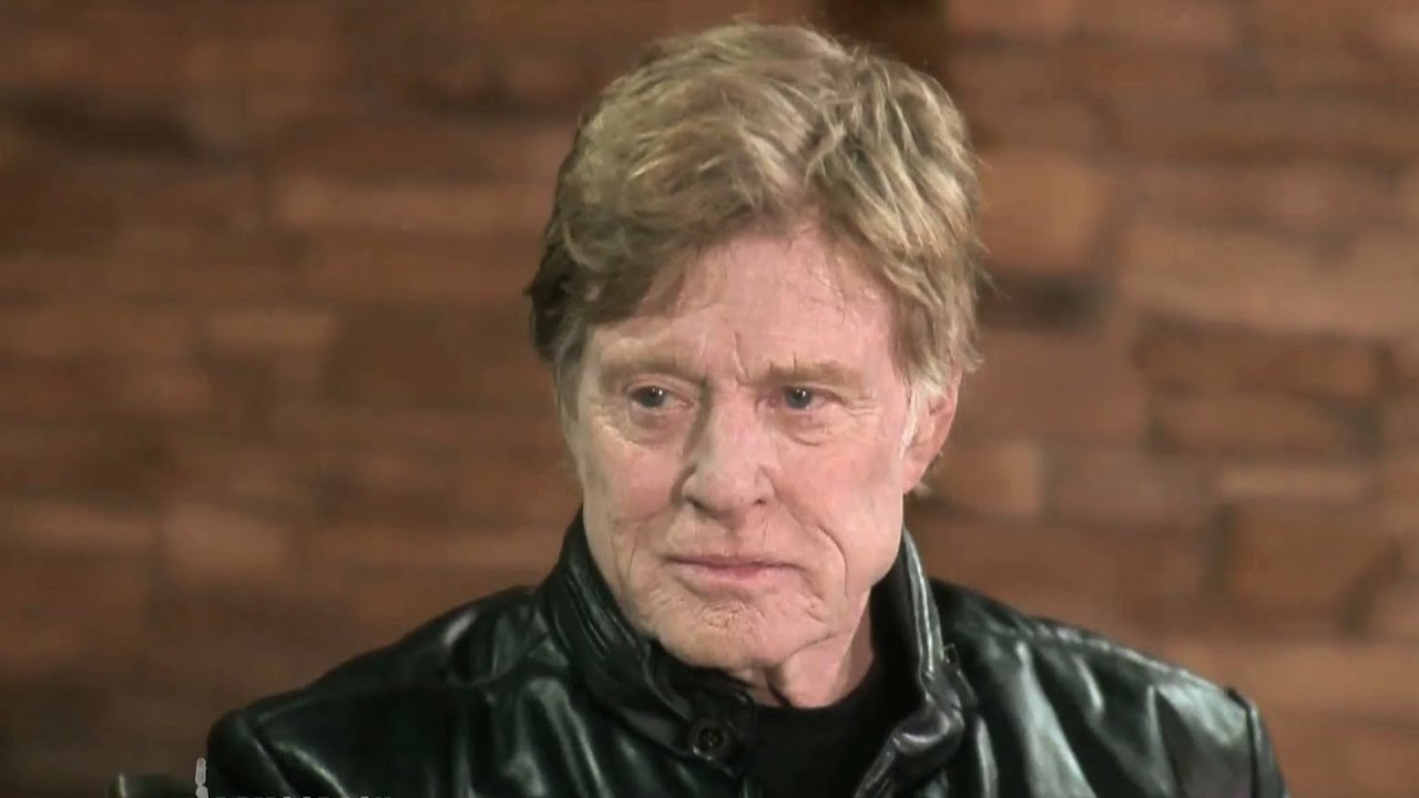Oil Should Stay in the Ground: Robert Redford on Republican Climate Change Deniers and Keystone XL