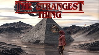 """The Strangest Thing"" [Free] Stranger Things 80's Hip Hop Instrumental 